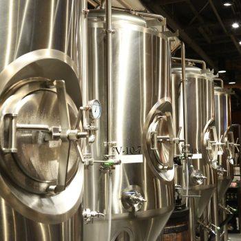 NE brewery