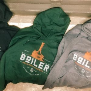 nebraska brewery hoodies