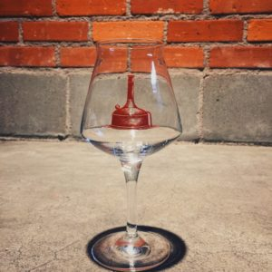 Teku Craft beer glass